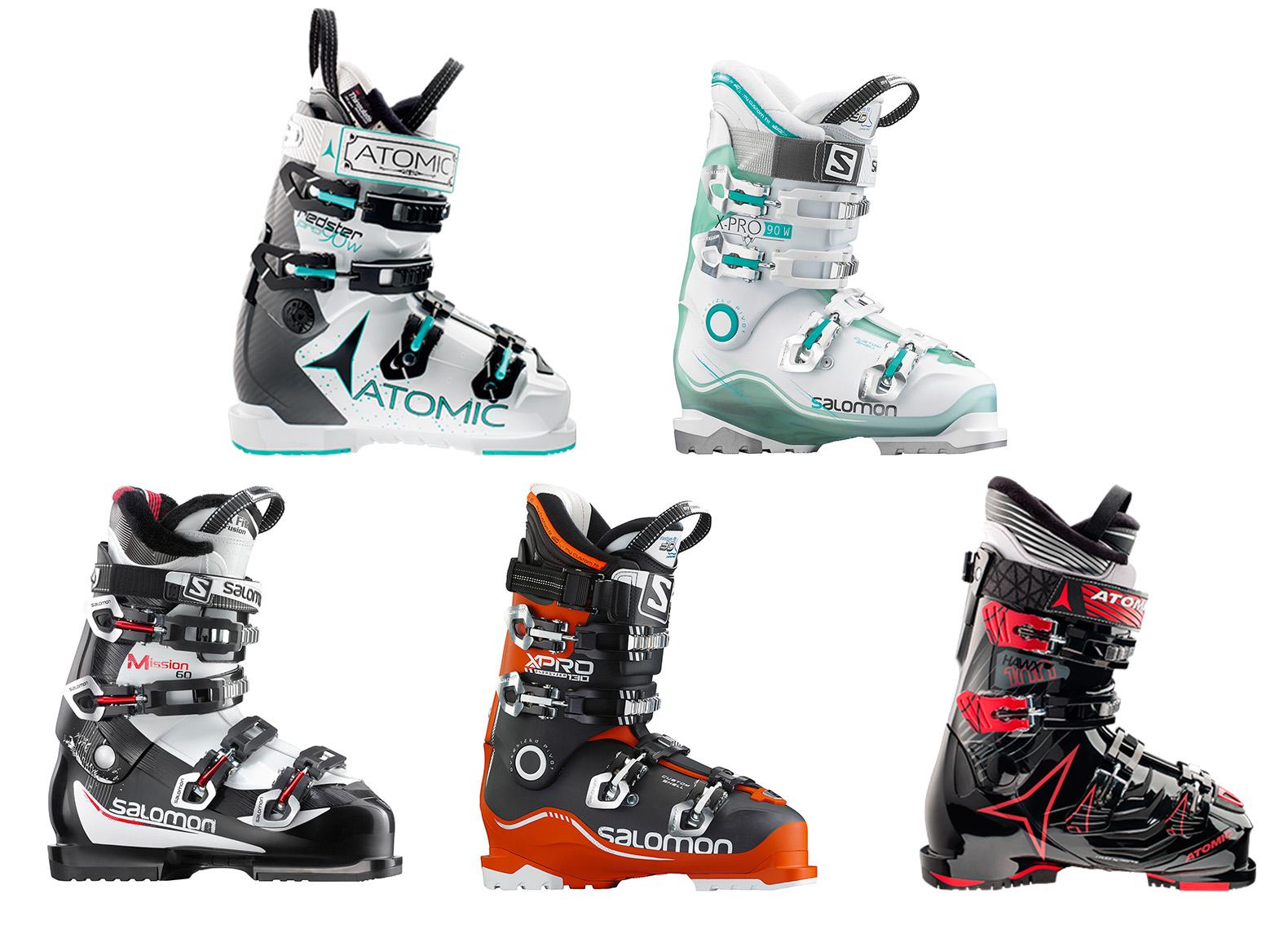 SKI-Schuhe-Rent-sport-SAILER-Seefeld-Rosshuette-Tirol-Oesterreich-002